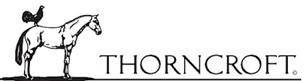 Thorncroft Equestrian Center Logo